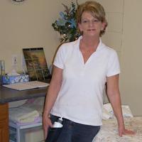 Deep Tissue Massage Specialist Valerie Foster